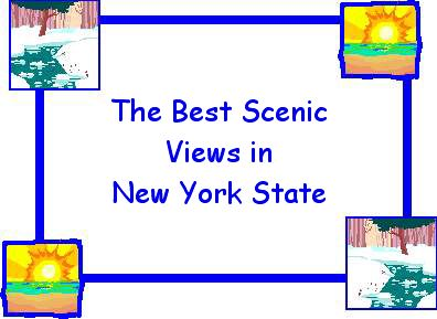 Scenic Views Logo